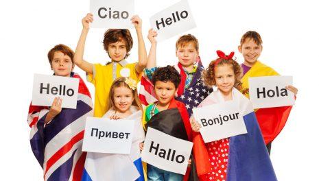 languages - Expat Info