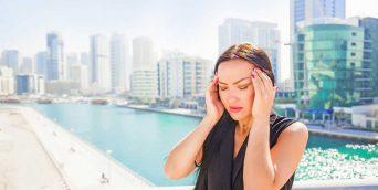 Mental Health - Expat Info
