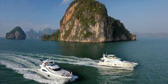 Best Yacht Charter in Phuket - Expat Info