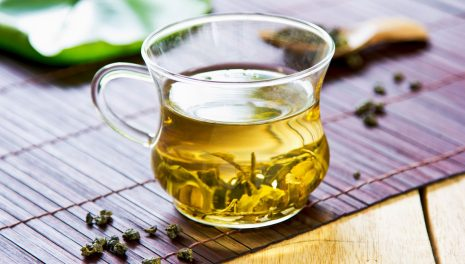 Oolong Tea - Expat Info