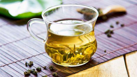 Oolong Tea - Expat Info